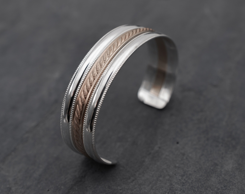 Silversmithing - Betty Jo Smith Jewellery